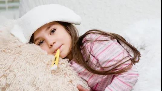早晚温差大,如何让孩子少去医院,少生病?